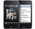 Apple iPod touch 3G 8Go