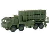 Herpa MAN 8x8 Patriot (742405)