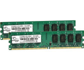 G.SKill 4GB Kit DDR2 PC2-6400 (F2-6400CL5D-4GBNT) CL5