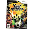 Muramasa: The Demon Blade (Wii)