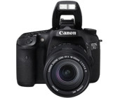 Canon EOS 7D Kit 18-200mm Tamron