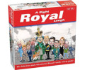 Tactic A Right Royal Laugh (englisch)