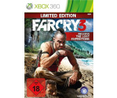 Far Cry 3: Limited Edition (Xbox 360)