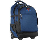 Take IT Easy Basic Schulrucksack-Trolley