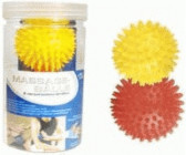 Hudora Massage-Ball (Set)