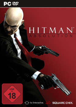 Hitman: Absolution (PC)