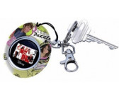 Lexibook High School Musical Digital Photo Keychain