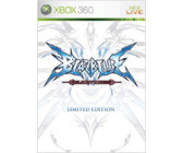 BlazBlue: Calamity Trigger - Édition collector (Xbox 360)