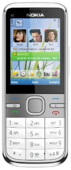 Nokia C5-00 (3,2MP)