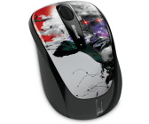 Microsoft Wireless Mobile Maus 3500