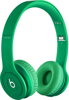 Beats By Dr. Dre Solo HD with Control Talk