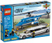 Lego City Helicopter and Limousine (3222) price comparison