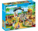 Playmobil Grand zoo (4850) comparatif