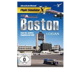 Mega Airport Boston (Add-On) (PC)