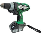 Hitachi DS 18 DL (2 batteries)