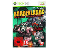 Borderlands: Add-On Doppelpack (Xbox 360)