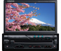 Kenwood KVT-526DVD