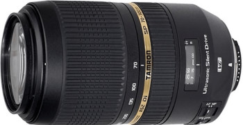 Tamron SP AF 70-300mm f4.0-5.6 Di VC USD [Nikon]