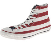 Converse Chuck Taylor All Star Hi - Stars and Bars