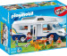 Playmobil Grand camping car familial (4859)