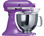 KitchenAid Artisan Küchenmaschine Grape 5KSM150PS EGP