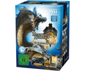 Monster Hunter Tri + Classic Controller Pro (Wii)
