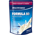 Multipower Formula 80 Evolution (510g)