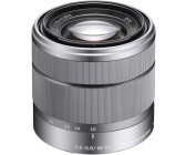 Sony E 18-55mm f3.5-5.6 OSS (SEL-1855)