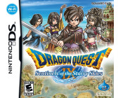 Dragon Quest IX : Les sentinelles du firmament (DS)