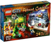 Lego City Adventskalender (2824)