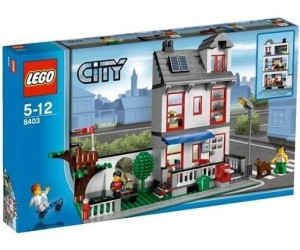 Lego City House (8403)
