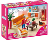 Playmobil Cozy living room (5332)