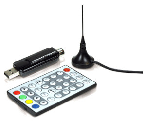 Conceptronic Digital HDTV USB Receiver (CTVDIGUSB2)