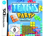 Tetris Party Deluxe (DS)