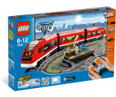 Lego City Passagierzug (7938)