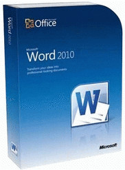 Microsoft Word 2010 (Win) (FR)