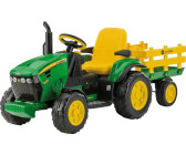 Peg Perego Traktor John Deere Ground Force 12V