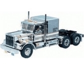 Tamiya King Hauler Chrom Kit (56308)