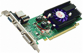 Sparkle GeForce 210 512MB DDR3 (SXG210512S3L-NM)