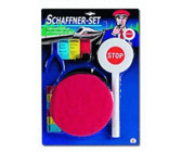 The Toy Company Schaffner-set 5-teilig