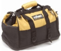 Rolson Professional Hard Base Tool Bag 410mm (68277)