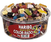 Haribo Color-Rado (1000 g)