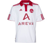 Adidas 1. FC Nürnberg Away Trikot Junior 2010/2012