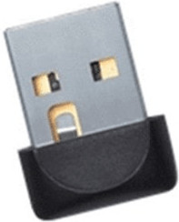 Buffalo Wireless-N150 Ultra Compact USB 2.0 Adapter (WLI-UC-GNM)