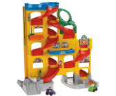 Fisher-Price Little People - Auto-Spielbahn