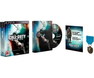 Call of Duty: Black Ops - Hardened Edition (PS3)