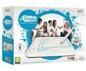 uDraw GameTablet + uDraw Studio inclus (Wii)