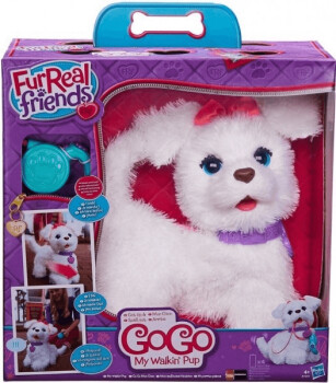 FurReal Friends Gogo - My Walkin' Pup
