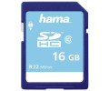 Hama SDHC High Speed Gold 16GB Class 10 (00104367)