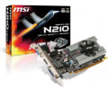 MSI N210-MD1G/D3 (1024MB)